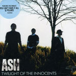 Cover ASH, twilight of the innocents