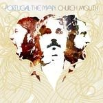 PORTUGAL THE MAN, church mouth cover