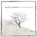Cover CHUCK RAGAN, feast or famine