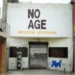 NO AGE, weirdo rippers cover