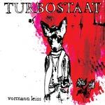 Cover TURBOSTAAT, vormann leiss