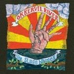 Cover OKKERVIL RIVER, stage names
