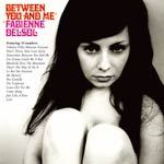 FABIENNE DELSOL, between you and me cover