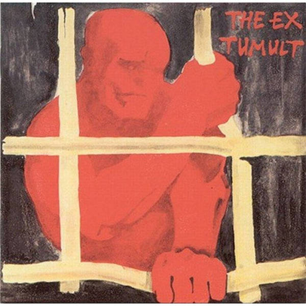 THE EX, tumult cover