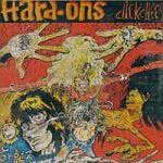 HARD-ONS, dick cheese cover