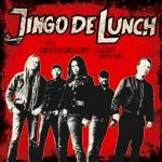 Cover JINGO DE LUNCH, independent years