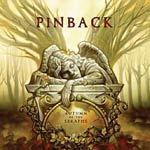 Cover PINBACK, autumn of the seraphs