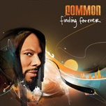 COMMON, finding forever cover