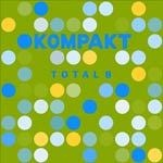 V/A, kompakt total vol. 8 cover
