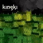 KINSKI, down below it´s chaos cover