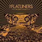 Cover FLATLINERS, great awake