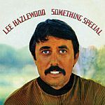 Cover LEE HAZLEWOOD, something special water