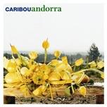 CARIBOU, andorra cover