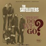 Cover SATELLITERS, where do we go?