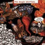 Cover DAYGLO ABORTIONS, holy shiite