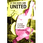 MARTIN BÜSSER, if the kids are united cover