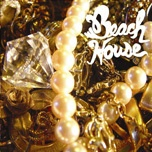 BEACH HOUSE, s/t cover