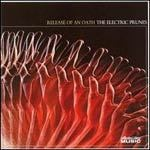 ELECTRIC PRUNES, release of an oath cover