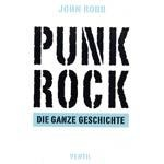 JOHN ROBB, punk rock cover