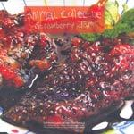 Cover ANIMAL COLLECTIVE, strawberry jam