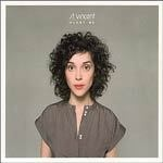 Cover ST. VINCENT, marry me