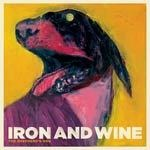 Cover IRON AND WINE, shepherd´s dog
