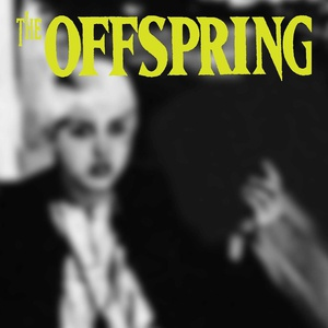 OFFSPRING, s/t cover