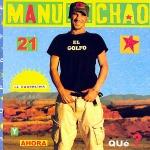 MANU CHAO, la radiolina cover