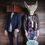 Cover TWO GALLANTS, s/t
