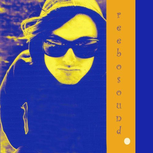 REEBOSOUND, s/t cover