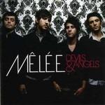 MELEE, devils & angels cover