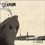 ESCAPADO, initiale cover
