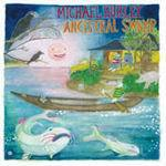 Cover MICHAEL HURLEY, ancestral swamp