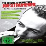 JOE STRUMMER, the future is unwritten cover