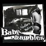 Cover BABYSHAMBLES, shotter´s nation