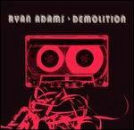 Cover RYAN ADAMS, demolition