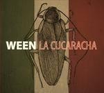 WEEN, la cucaracha cover