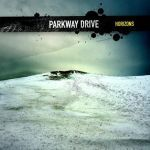 PARKWAY DRIVE, horizons cover