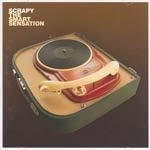 SCRAPY, smart sensation cover