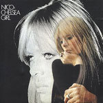 NICO, chelsea girl cover