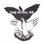 ROYAL WE, s/t cover