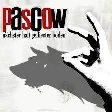 PASCOW, nächster halt gefliesster boden cover