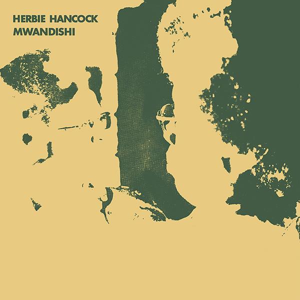 HERBIE HANCOCK, mwandishi cover