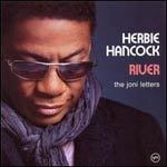 HERBIE HANCOCK, river: the joni letters cover