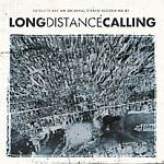 Cover LONG DISTANCE CALLING, satellite bay