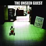 Cover UNSEEN GUEST, checkpoint