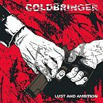 Cover COLDBRINGER, lust and ambition