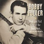 Cover BOBBY FULLER, rock´n´roll king