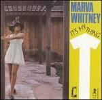 MARVA WHITNEY, it´s my thing cover