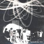 HARMONIA, live 1974 cover